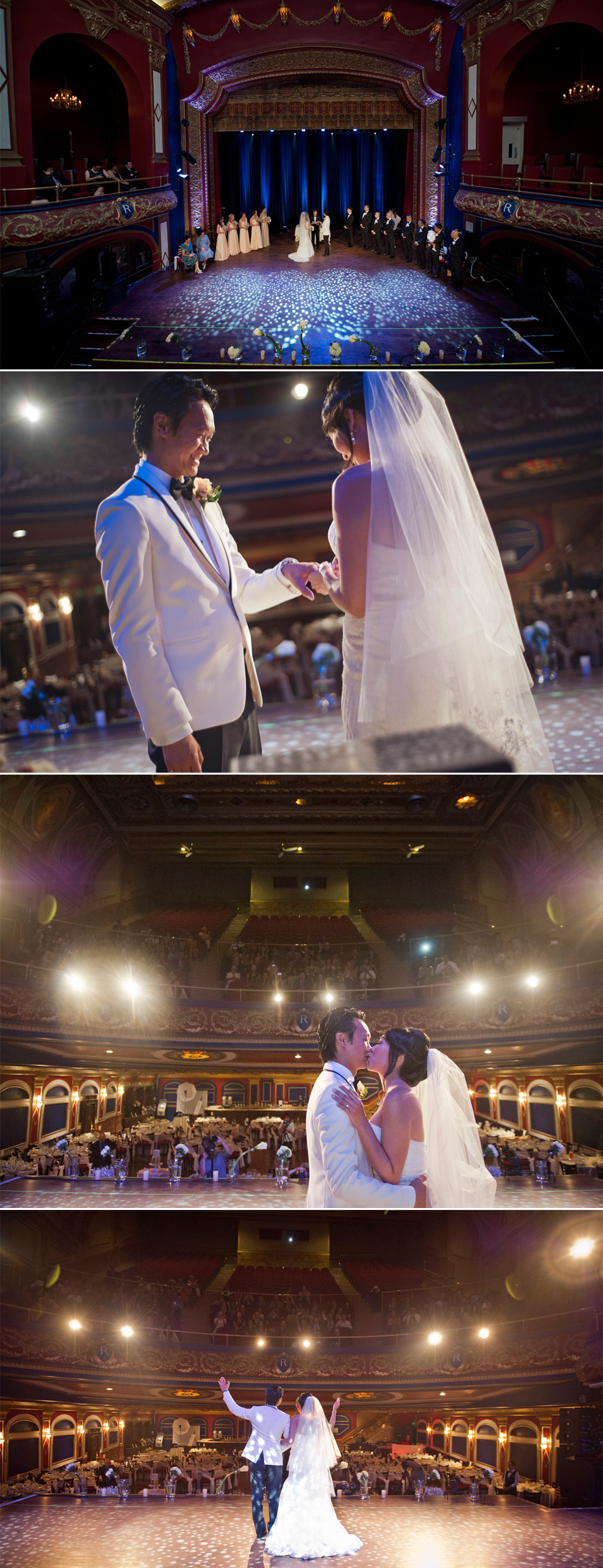 Montreal Wedding Photographer | Rialto Theatre | Outremont | LMP Wedding Photography and Videography