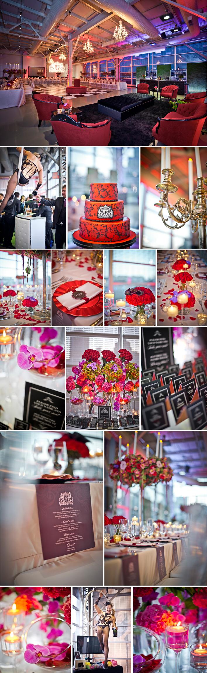 Montreal Wedding Photography | Venue Details | Hotel Le St-James | Science Center | Old Port | LindsayMuciyPhotography