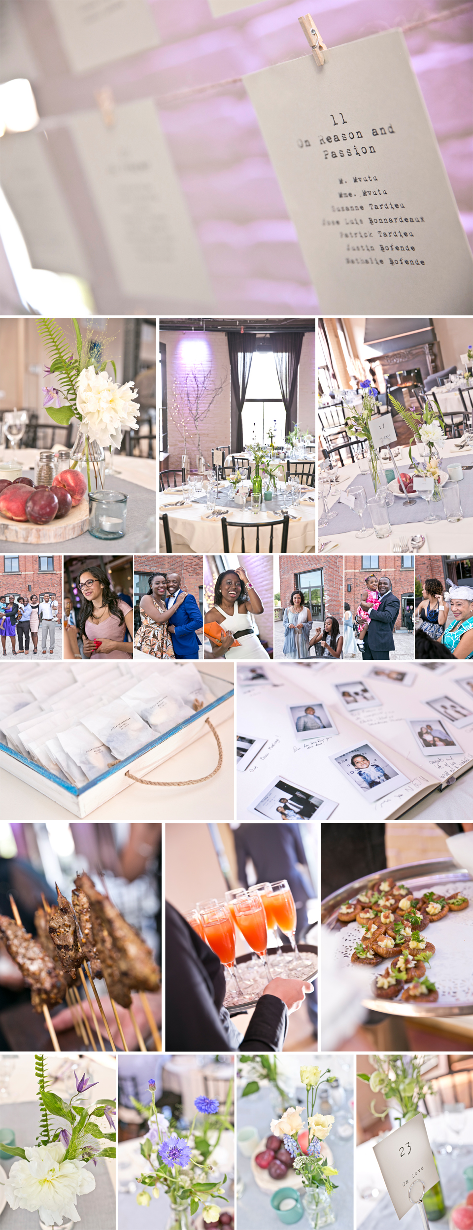 Montreal Wedding Photographer | Details | Chateau St. Ambroise | Montreal Quebec | LMP Photography and Videography