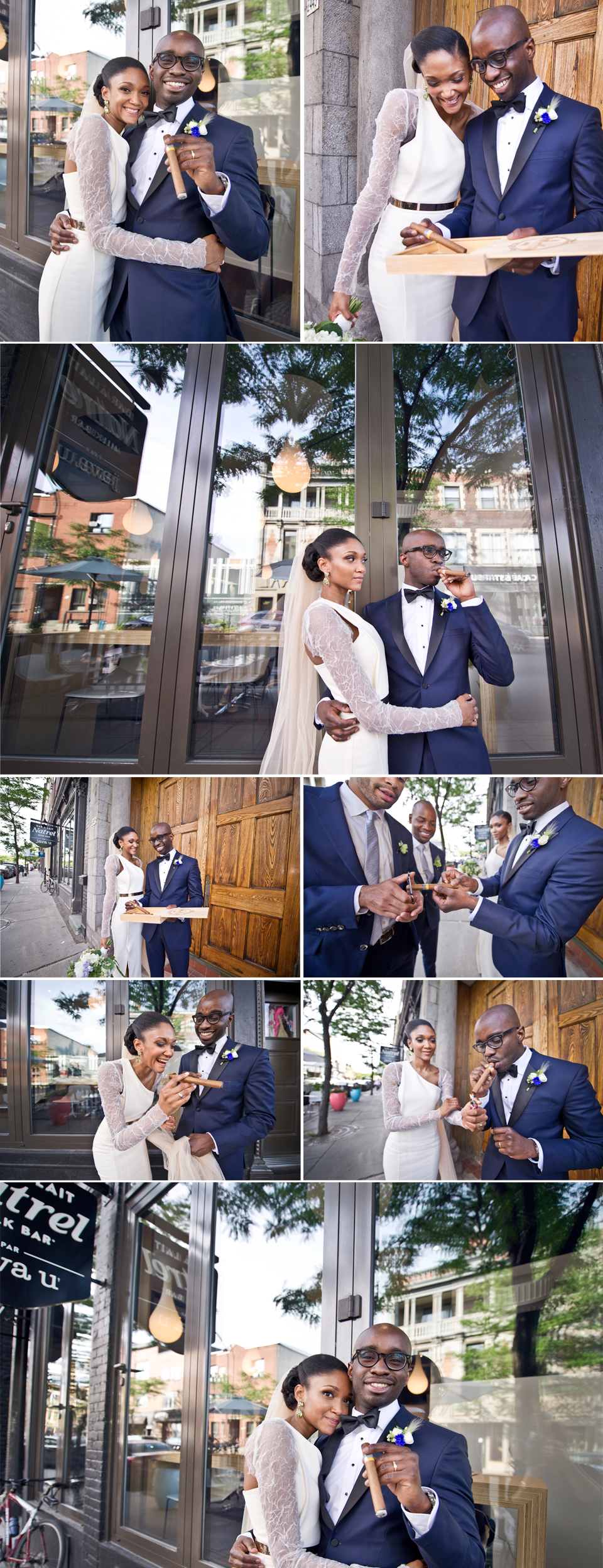 Montreal Wedding Photographer | Creative Shoot | Chateau St. Ambroise | Montreal Quebec | LMP Photography and Videography