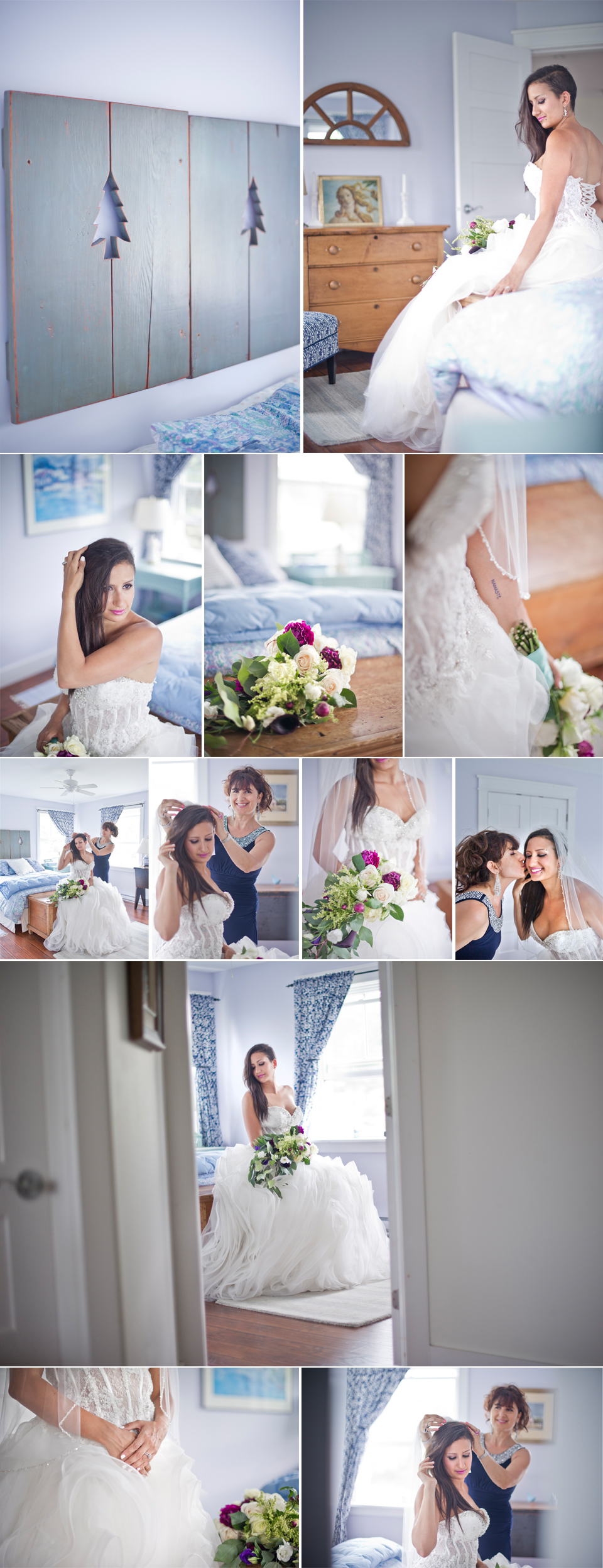 Montreal Wedding Photographer| Joie de Lavande | Knowlton | Lac Brome Quebec | LMP Wedding Photography & Videography