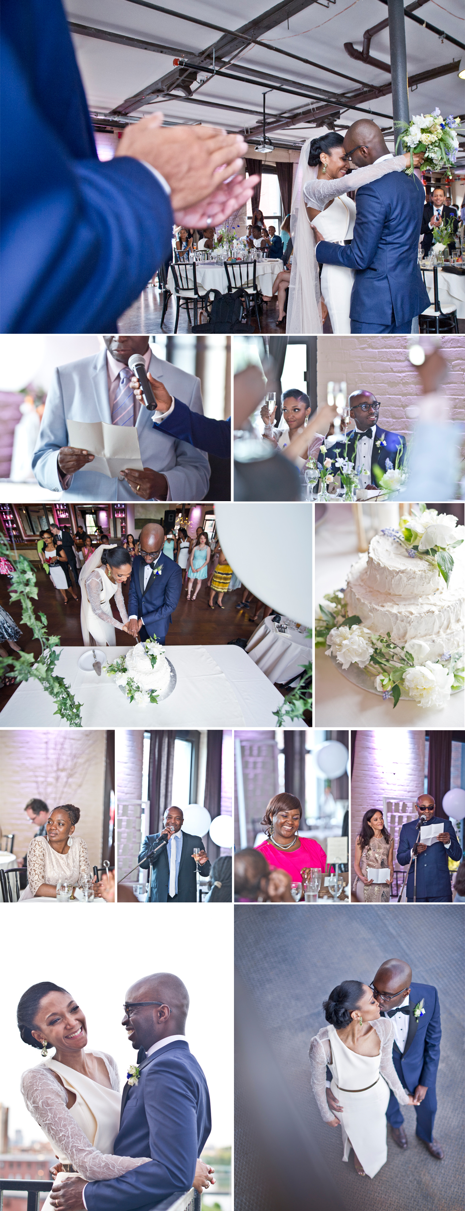 Montreal Wedding Photographer | Reception | Chateau St. Ambroise | Montreal Quebec | LMP Photography and Videography