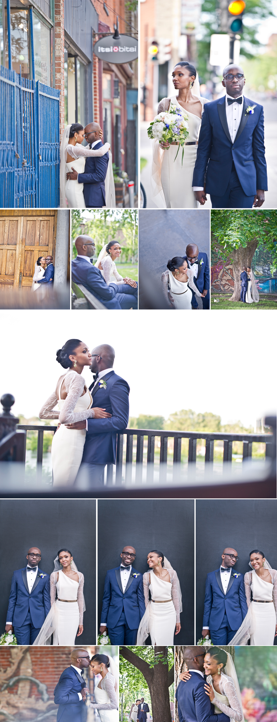 Montreal Wedding Photographer | Couple's Shoot | Chateau St. Ambroise | Montreal Quebec | LMP Photography and Videography