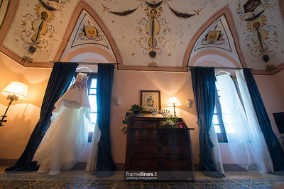 Suite Villa Cimbrone, Luxury Hotel, Ravello