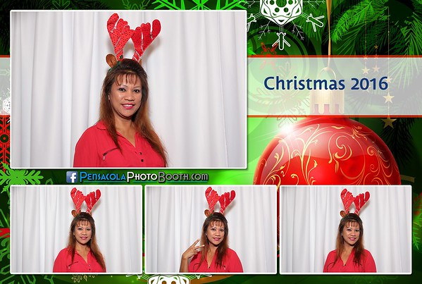 Best Western Christmas Party 12-5-2016