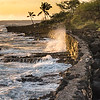 Big Island Sunset, K Schwamkrug