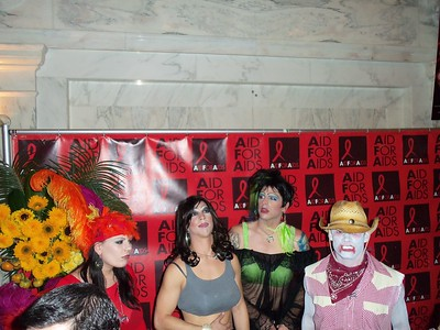 Sunday, October 24, 2010 | 8th Annual Best in Drag Show