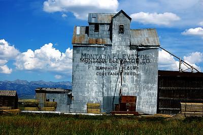 Montana Elevator Co.