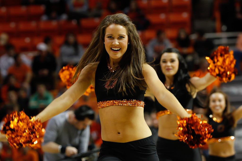 Oklahoma State University basketball vs Southern Carolinain Stillwater, Ok on Nov. 26, 2013. Photos by Mitchell Alcala/OstatePhoto.com