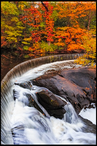 Hunts Mill Falls