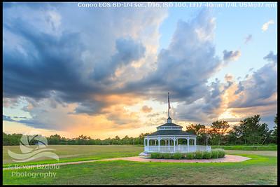Rehoboth Veterans Memorial