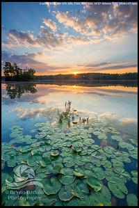 Turner Reservoir