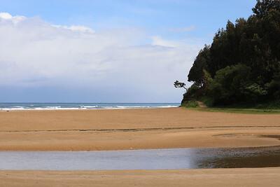 La Griega beach