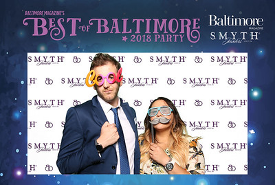 Best of Baltimore GIF Booth 8.9.18