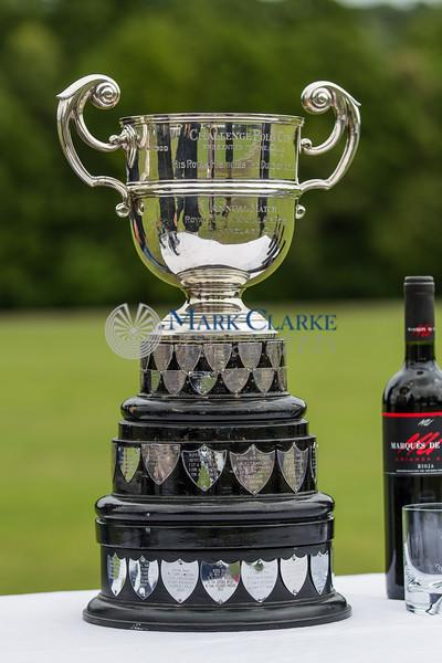 Royal Navy vs Royal Air Force - Duke of York's Cup