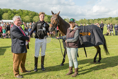 The Best of British Polo u25's