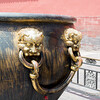 Forbidden City Urn