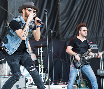 Locash at Country Thunder    April 09, 2016  015