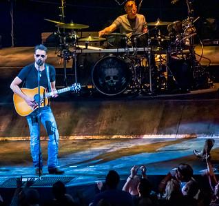 Eric Church Concert Phoenix March 28, 2017  028-Edit