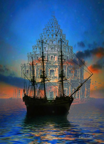 Ancient Voyage
