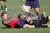 Best of Men's Club Rugby, Fall 2005 : (slideshow recommended) Photos here have been re-cropped
