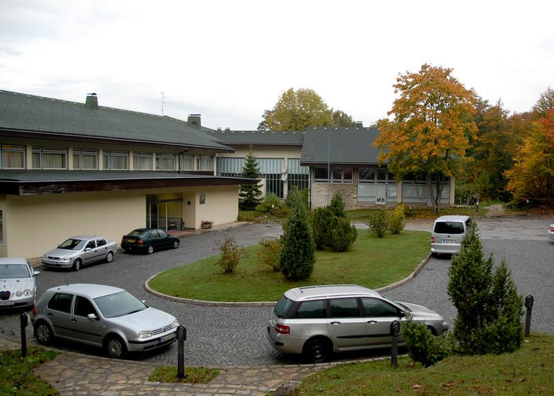 Plitvice Hotel