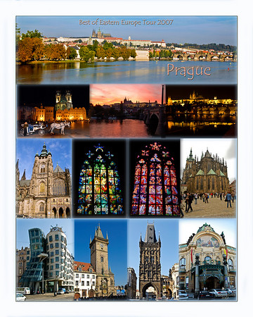 Posters - Best of Eastern Europe 2007