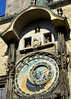 Astronomical Clock - 2 of 12 Apostles