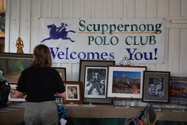 Polo for Parkinsons 179