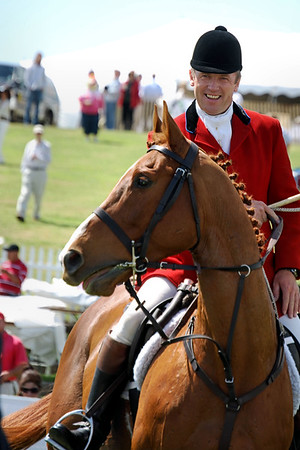 Guy (and his pony's ears are right on point...YAY!) Atlanta Steeplechase 2011, Kingston, GA (c) Susan Elizabeth Talbot 2011