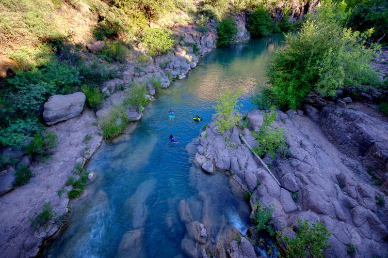 Fossil Creek 15