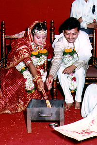 Jain Wedding Ceremony (Mumbai, India)