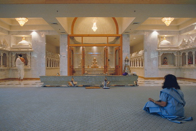 Jain Temple (Farmington Hills, MI)
