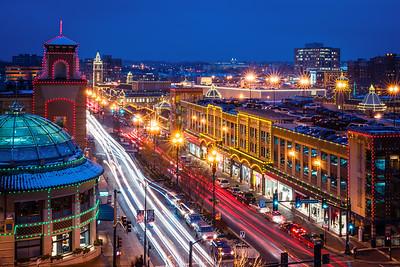 Kansas City - Plaza Lights #4