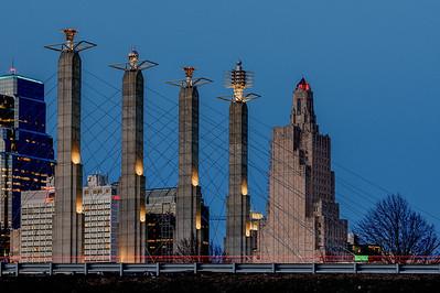 Towers of Kansas City