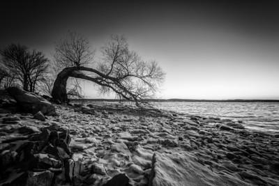 Perry Lake Desolation