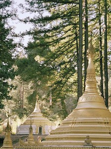TKAM Pagoda (Boulder Creek, CA)