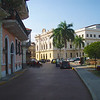 Casco Viejo barrio, Panama City