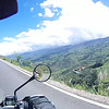 Chachapoyas to Cajamarca Peru