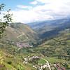 Chachapoyas Peru to Catamarca Peru