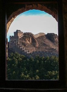 Great Wall, Beijing, Hebei Province, China