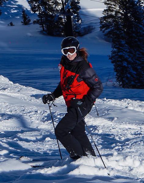 Loveland Ski Patrol