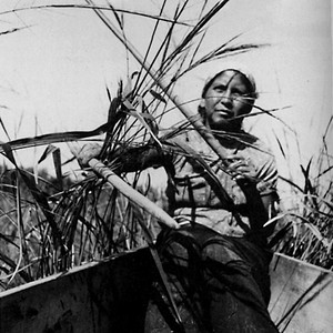 Anishinaabe Ojibwa Ways (Lac Court Oreilles, WI)