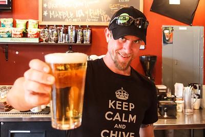 Santa Fe Breweries July 2012 - 2