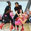 NCAA Womens Basketball: Louisville at Syracuse