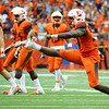NCAA Football: Florida State at Syracuse