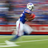 NFL: Tennessee Titans at Buffalo Bills