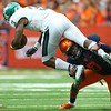 NCAA Football: Wagner at Syracuse