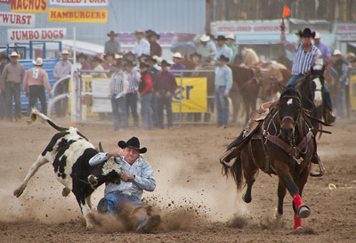 Tucson Rodeo 29 Feb 2011 You are MINE