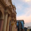 SALTA'S PINK CATHEDRAL